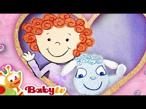 Mary had a little lamb - Nursery Rhymes- Mary Had a Little Lamb For more nursery rhymes visit the App store https://itunes.apple.com/app/babytv-mobile-hd/id428267291?mt=8&ls=1 Mary h...