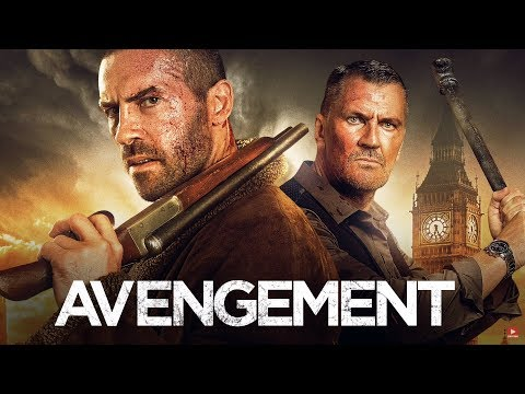 AVENGEMENT Official Trailer (2019) Scott Adkins & Craig Fairbrass