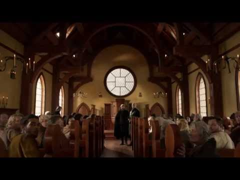 Salem Season 1 (Promo 'The People of Salem: John Alden')
