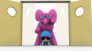 Pocoyo - Gangnam Style (Schnelle Version)