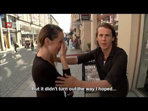hairdresser - Like the video for more subtitles! FREE WEBSITE AND DOMAIN HOSTING: http://bit.ly/1fW8hfe.