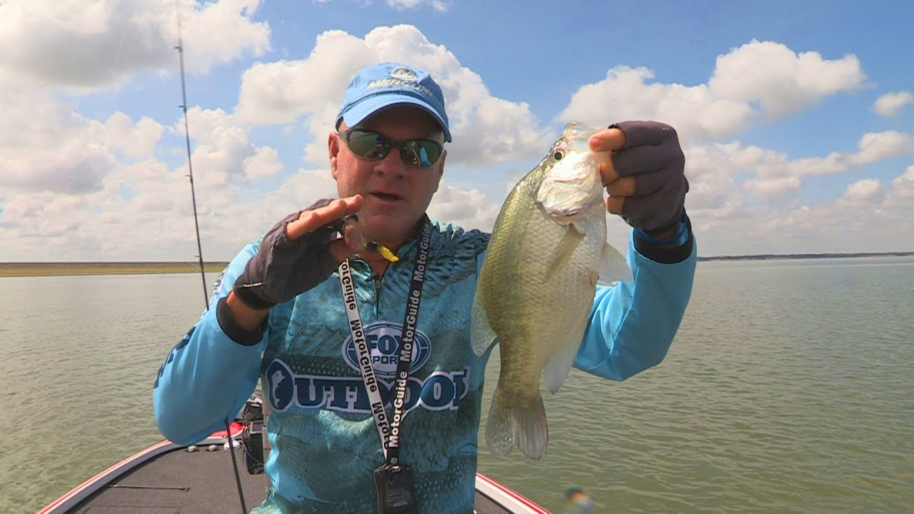 Videos main page fox sports outdoors for Fishing report surfside tx