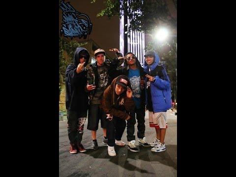 Tan Solo Vamos SoulBlack Ft Mc Greti ( Almas De Barrio ) 2014♫