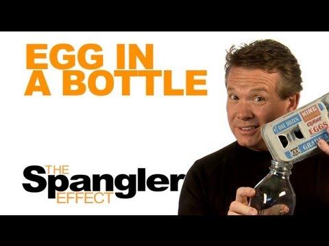 Ei in der Flasche - Saison 01 Episode 24