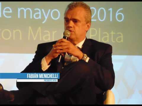 Tres preguntas a Fabián Menichelli