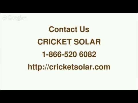 Diy Solar Panels for Home Use – Cricket Solar Toronto -8665206082