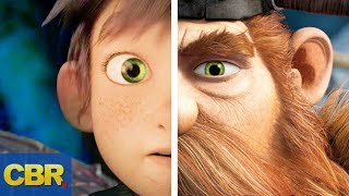 How To Train Your Dragon 3 Theory: The Return Of Stoick