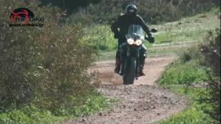 10. Triumph Tiger 800 XC Full Test