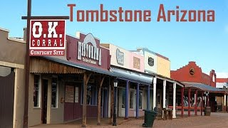 Tombstone (AZ) United States  City pictures : Fun at Tombstone, Arizona and the OK Corral