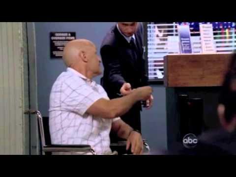 Lost Best Scenes - Jack and Locke (Season 6 Episode 1 LAX)