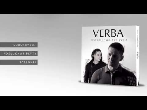 Tekst piosenki Verba - Tylko z Tobą na wieczność po polsku