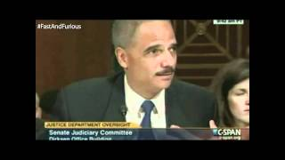 Nonton Eric Holder Testifies that Fast and Furious began under Obama, not Bush! Film Subtitle Indonesia Streaming Movie Download