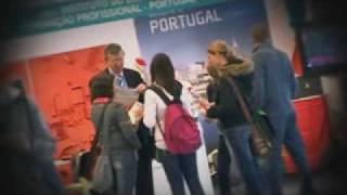 EuroSkills Roterdão 2008