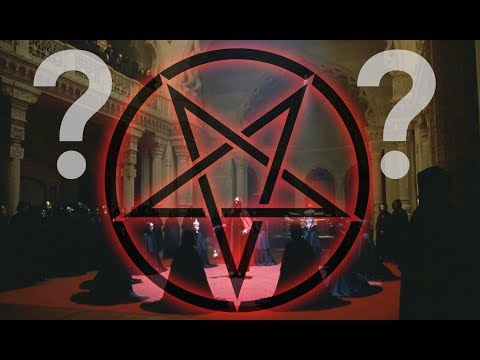 Are Satanic Societies Really Depicted In EYES WIDE SHUT?