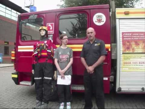Water Safety DVD by West Hull Warriors Part 1
