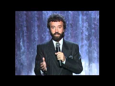 Live Dick Clark Presents 01 Yakov Smirnoff Comedy Performance