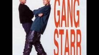Gang Starr - Gusto