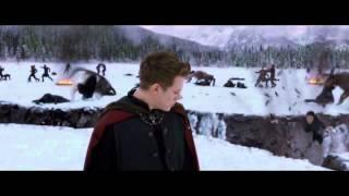 Nonton The Twilight Saga: Breaking Dawn Part 2 - Battle Scene Film Subtitle Indonesia Streaming Movie Download