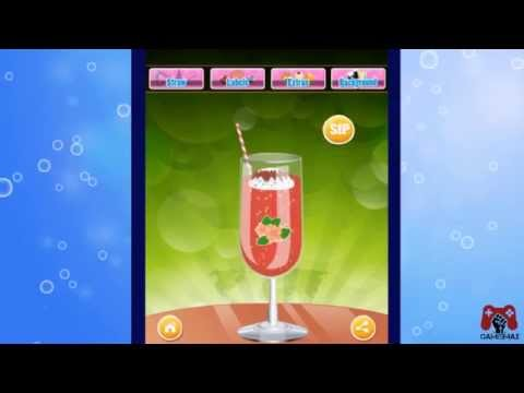Video of Soda Maker - Kids Game for Fun