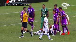 Resumen - Vasco Da Gama vs Barcelona - Florida Cup 2017