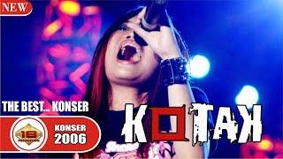 Video KONSER [KOTAK] JAMANNYA PARE ..KERENN !!! (LIVE MANADO 12 MEI 2006) MP3, 3GP, MP4, WEBM, AVI, FLV Agustus 2018
