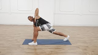 Get flat abs in 8 minutes with this workout from Beachbody Supertrainer, Creator of Insanity & Shaun Week, Shaun T. You can find more workouts from Shaun T on https://www.beachbodyondemand.com/programs/shaun-week. POPSUGAR Fitness offers fresh fitness tutorials, workouts, and exercises that will help you on your road to healthy living, weight loss, and stress relief.  Check out Class FitSugar, our do-it-along-with-us real-time workout show hosted by Anna Renderer who will inspire you to sweat alongside fitness experts and Hollywood's hottest celebrity trainers. Class FitSugar regularly covers the most buzzed-about workout classes and trends, including the Victoria's Secret workout, Tabata, P90X, Bar Method, and more.Subscribe to POPSUGAR Fitness!http://www.youtube.com/subscription_center?add_user=popsugartvfitCheck out the rest of our channel:https://www.youtube.com/user/popsugartvfit