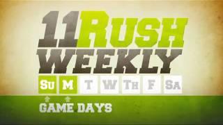 11Rush YouTube video