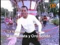 Oro Solido - La Nalgadita
