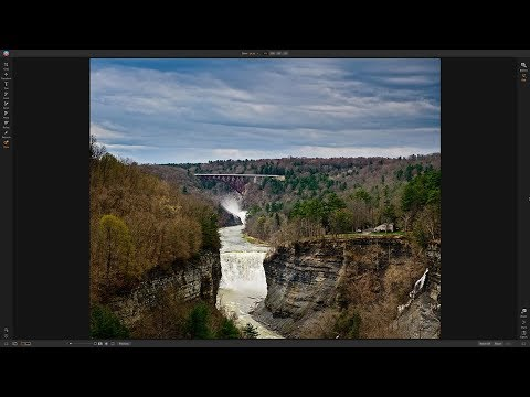 My On1 Photo RAW 2019 Landscape Workflow