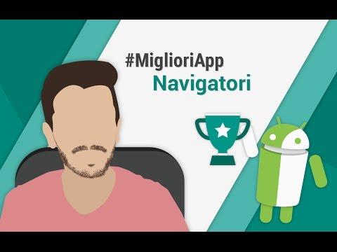Migliori Navigatori Android offline e non solo da TuttoAndroid | n.17
