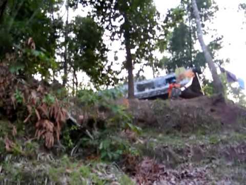 52-5-8_10 ถ้ำกองลอ ลาว (คำม้วน) (видео)