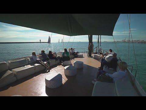 Wildsea: Το ευρωπαϊκό πρότζεκτ που υποστηρίζει τη βιώσιμη τουριστική ανάπτυξη…