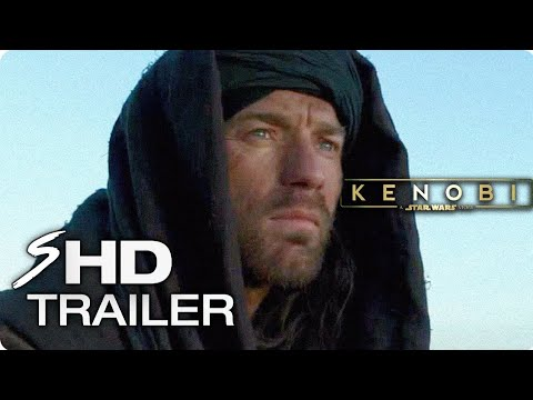 KENOBI: A Star Wars Story - First Look Trailer (2019) Ewan McGregor Star Wars Solo Movie Concept