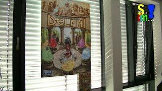 Erklär-Video: Das Orakel von Delphi