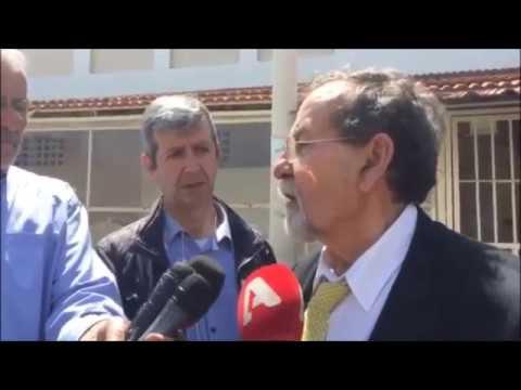Αποτέλεσμα εικόνας για Δηλώσεις του συνηγόρου του Άκη Τσοχατζόπουλου κατά την αποφυλάκισή του