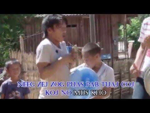 Koos Loos - Ntsia Seb (видео)