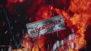 Blockbuster Studio