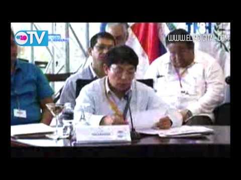 Mensaje del Presidente Daniel Ortega a Jefes de Estado de Centroamérica en Cumbre del SICA