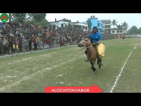 Video Horse race video |নওগাঁয়  ঘোড় দৌড় প্রতিযোগিতায় সেই তাসমিনা জয়ি download in MP3, 3GP, MP4, WEBM, AVI, FLV January 2017