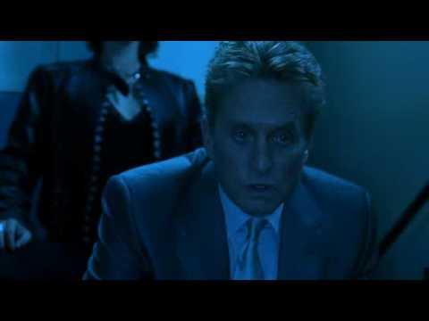 The In Laws (2003) Restroom Scene