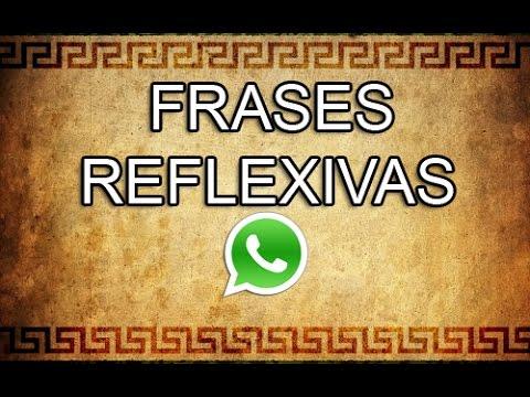 Frases para Facebook - Estados y Frases para WhatsApp - Facebook - Twitter - Reflexivas #22