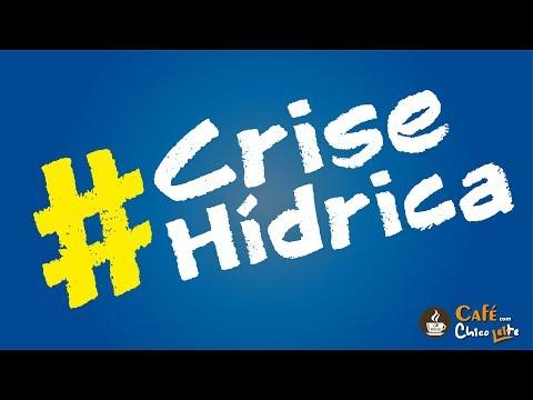 Café com Chico Leite - Crise Hídrica