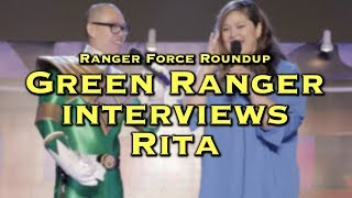 In this week's episode of Ranger Force Roundup, I show you highlights from my interview with Carla Perez (Rita Repulsa) during her guest appearance in this year's Philippine Toy Con!Subscribe to my YouTube channel! http://ChrisCantadaForce.TVMerchandise: http://bit.ly/CCFMerchFacebook: http://bit.ly/ForceFBInstagram: http://instagram.com/CantadaForceTwitter: https://twitter.com/CantadaForceSnapchat: @tk2342