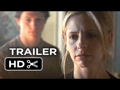 Veronika Decides to Die TRAILER 1 (2015) - Sarah Michelle Gellar Movie HD