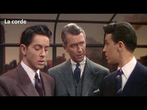 La corde 1948 (Rope) - Casting du film réalisé par Alfred Hitchcock