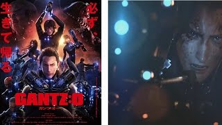 Nonton AH Anime Review GANTZ:O Movie 2016 Film Subtitle Indonesia Streaming Movie Download