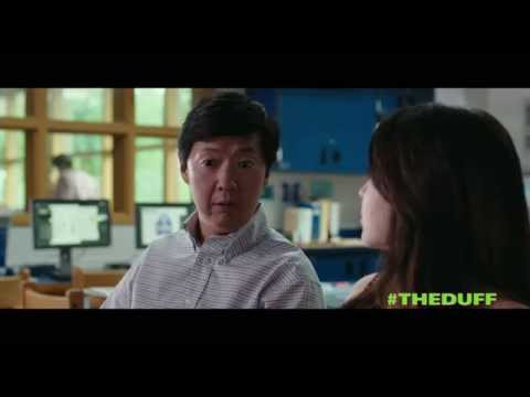 The DUFF (Clip 'I Was a Duff')