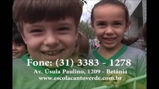Roteiro de Minas – Canto Verde