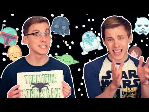 Star Wars musical recap