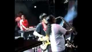 Barry Likumahuwa Project || Ethiopia - Walking With The Bass (Jazz Goes To Campus 2007)